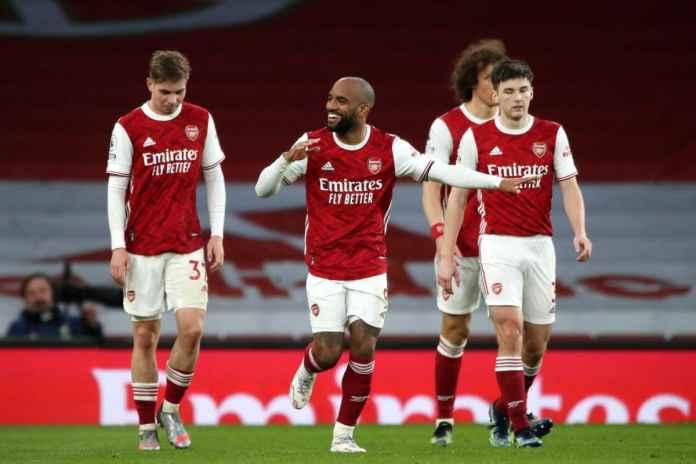 Toby Alderweireld Mulai Puji-puji Arsenal