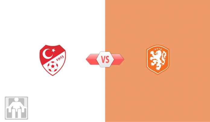 Prediksi Turki vs Belanda, Kualifikasi Piala Dunia Dunia 2022 Zona Eropa Grup G