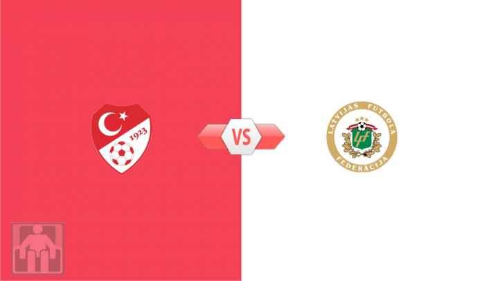 Prediksi Turki vs Latvia, Kualifikasi Piala Dunia 2022 Zona Eropa Grup G