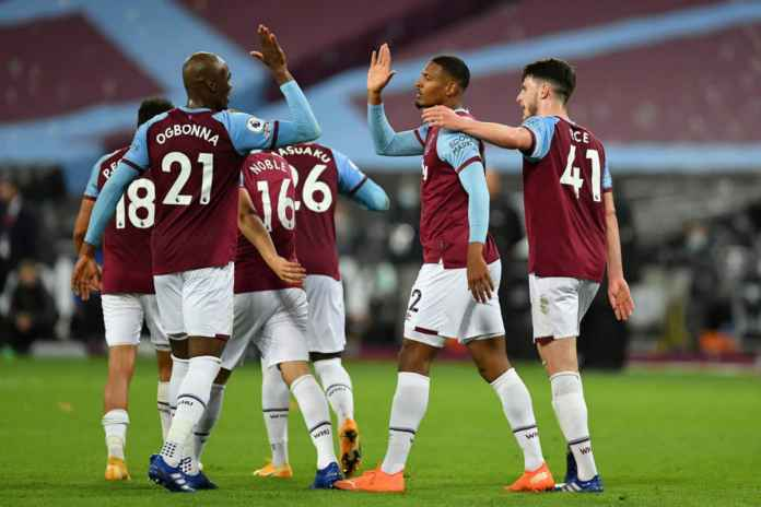 West Ham United Diharapkan Tidak Kendor di Laga Tersisa