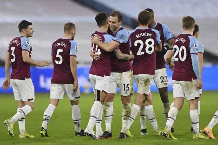 West Ham United Hampir Ditinggal Pemain Kuncinya
