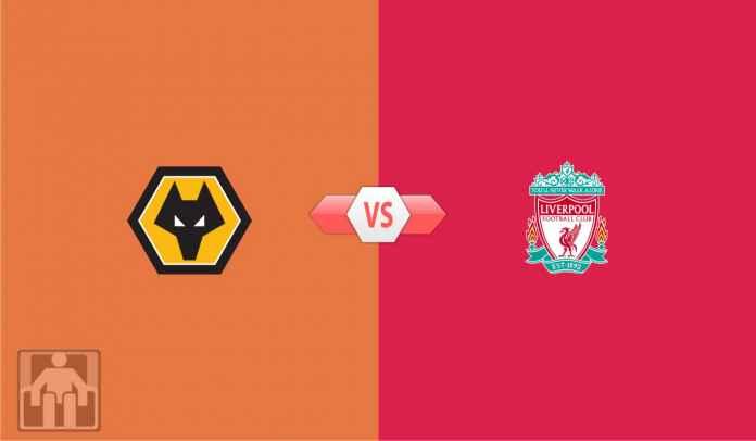 Prediksi Wolverhampton vs Liverpool, Hidupkan Kembali Harapan Empat Besar, Reds!