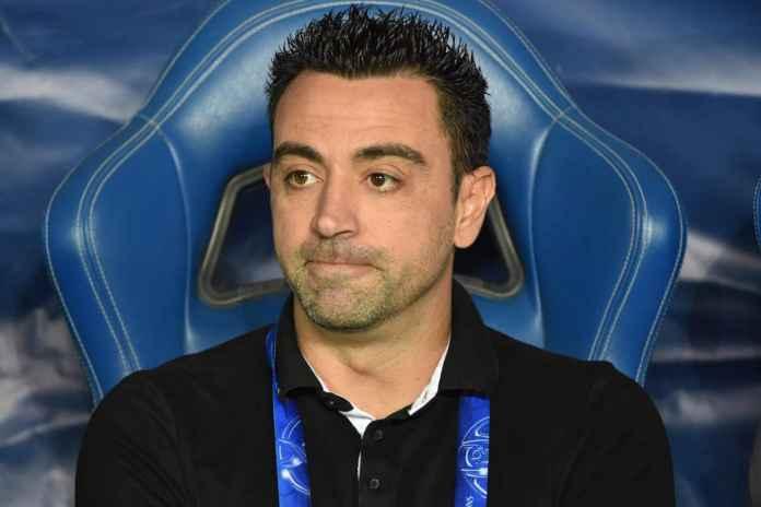 Xavi Hernandez Akan Ikuti Jejak Guardiola di Barcelona