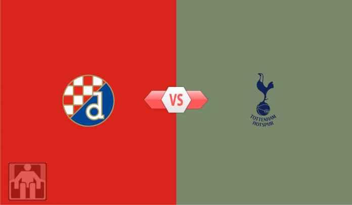 Prediksi Dinamo Zagreb vs Tottenham Hotspur, Waspadai Rekor Kandang Tuan Rumah