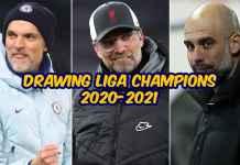 hasil drawing liga champions babak perempat final, semi final dan final