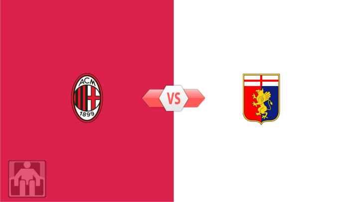 Prediksi AC Milan vs Genoa, Jangan Biarkan Inter Terlalu Nyaman di Puncak Klasemen