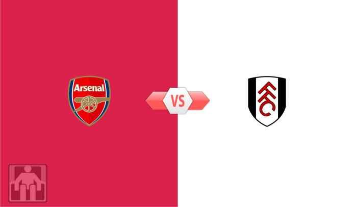 Prediksi Arsenal vs Fulham, Lanjutkan Performa di Liga Europa, Bidik Hattrick Menang!