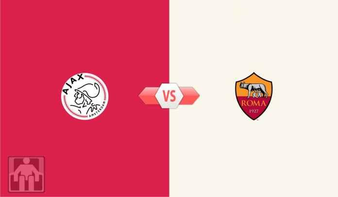 Prediksi Ajax vs AS Roma, Tim Belanda Incar Kemenangan Kesembilan Beruntun