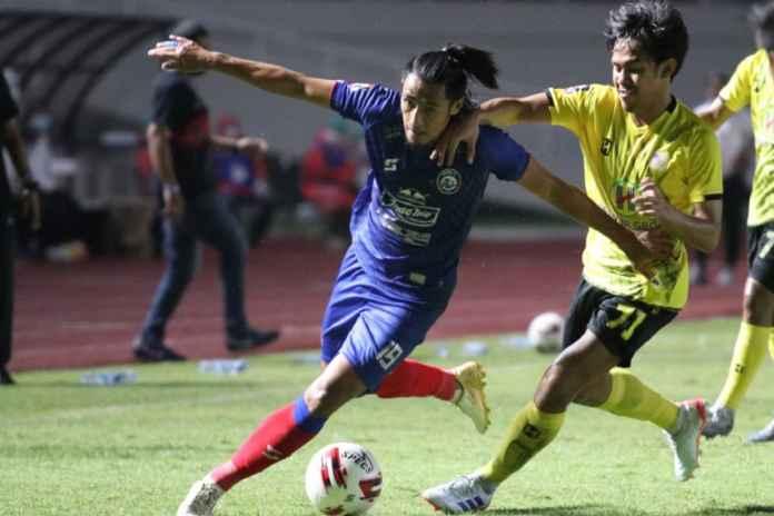 Arema Malang Bakal Bantu Persipura Jelang AFC Cup