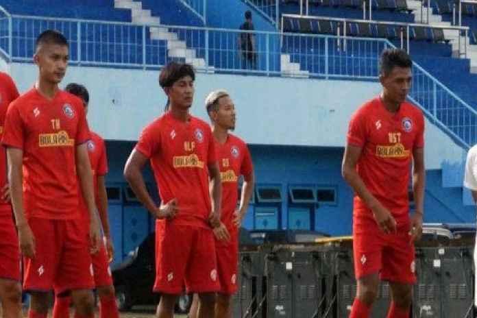 Arema Malang Sempat Bidik Pelatih Brasil untuk Latih Klub