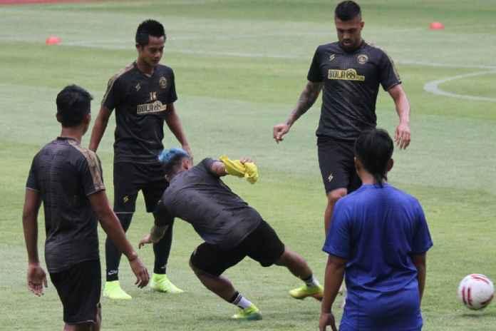 Arema Tak Kecewa Pelatih Argentina Batal Tangani Klub