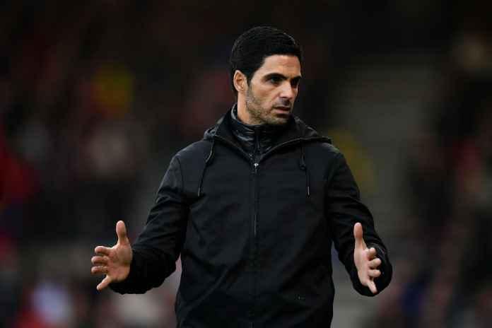 Arsenal Didesak Datangkan Pelatih Gagal Liga Europa