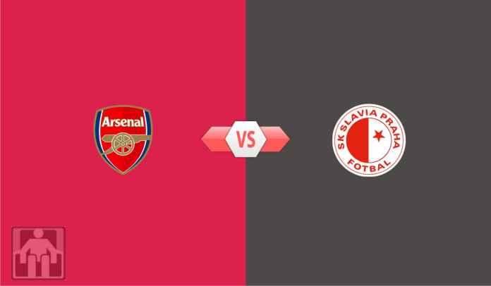 Prediksi Arsenal vs Slavia Praha, Hindari Hattrick Kekalahan di Emirates Stadium!