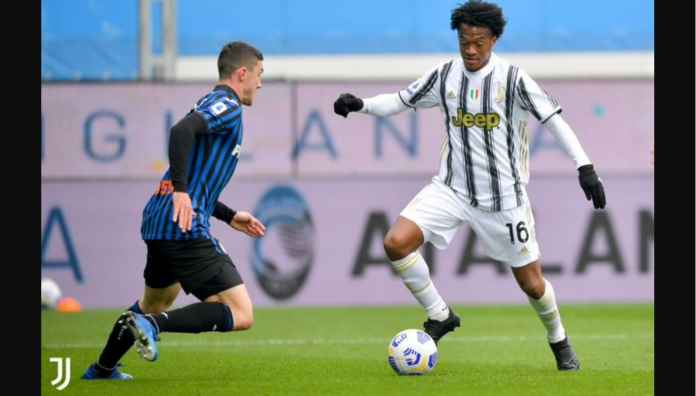 Hasil Liga Italia: Turun Tanpa CR7, Juventus Kalah Dari Atalanta, Kehilangan Posisi 3 Klasemen Serie A