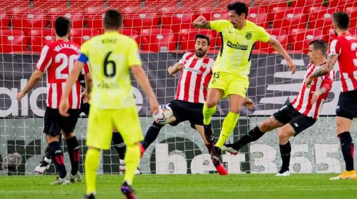 Hasil Liga Spanyol: Atletico Kalah! Barcelona Lebih Gembira Daripada Real Madrid Soal Peluang Juara