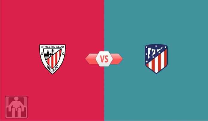 Prediksi Athletic Bilbao vs Atletico Madrid, Tinggal Enam Laga Lagi, Jangan Terpeleset!