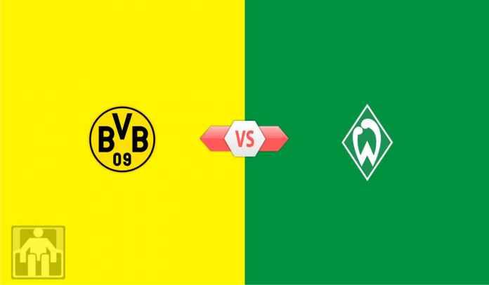 Prediksi Borussia Dortmund vs Werder Bremen, Saatnya Fokus Kejar Empat Besar