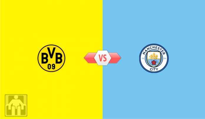 Prediksi Dortmund vs Manchester City, Sudah Lima Tahun, Jangan Gagal Lagi, Pep!