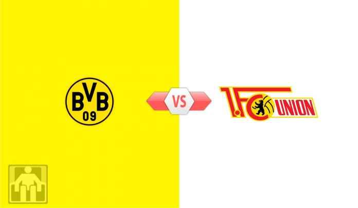 Prediksi Borussia Dortmund vs Union Berlin, Tinggal Empat Poin dari Empat Besar