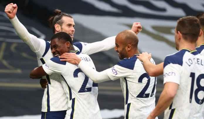 Sindir Jose Mourinho, Gareth Bale : Tottenham Tim Besar, Ingin Main Menyerang!