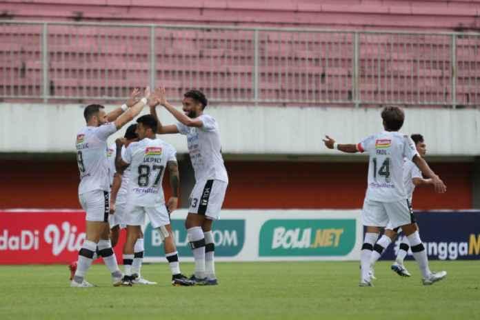 Bali United Dapat Respons Soal Laga Uji Coba dari Klub Jawa Timur