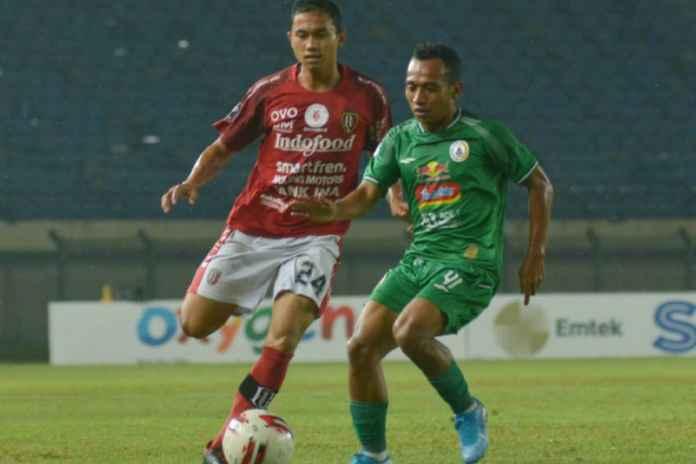 Bali United Girang Banget dengan Adanya Piala Menpora