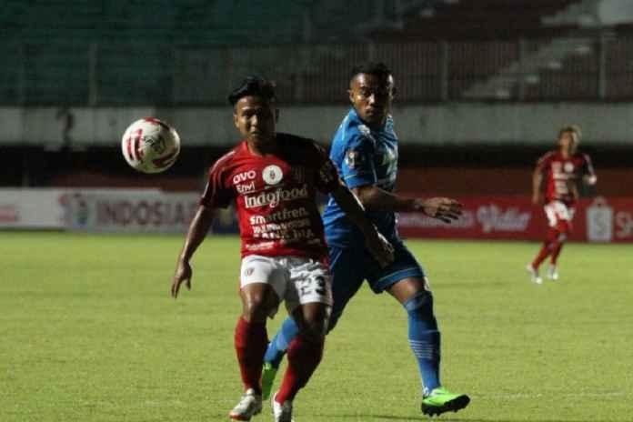 Bali United Ubah Latihan, Ini Alasan Teco
