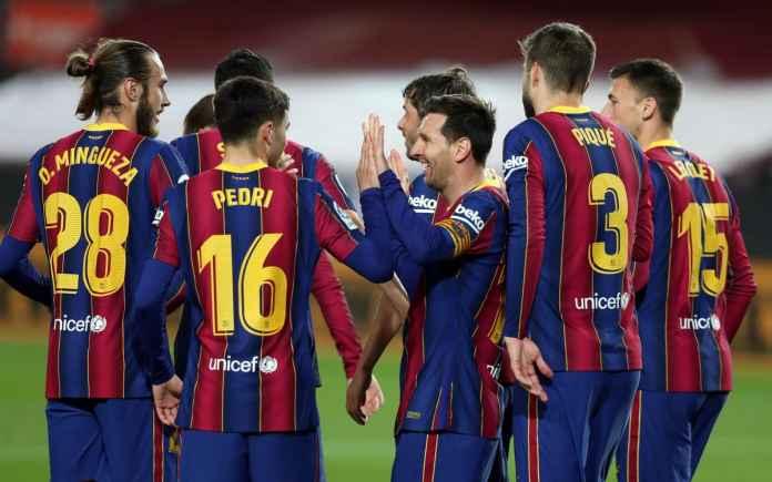 Barcelona Bakal Gagal Menangkan Trofi La Liga