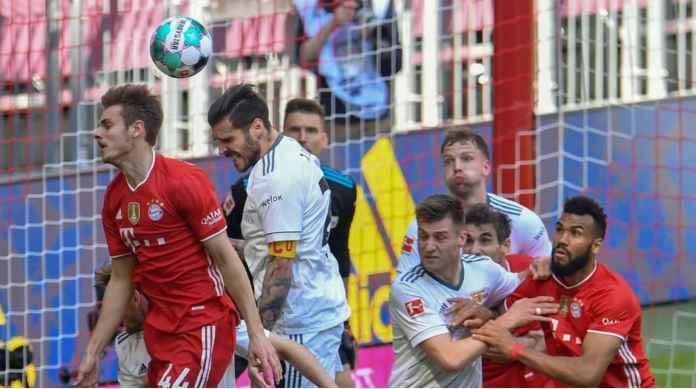 5 Atau 6 Tim Liga Jerman Berebut Kompetisi Eropa, Selisihnya Hanya 4 Poin