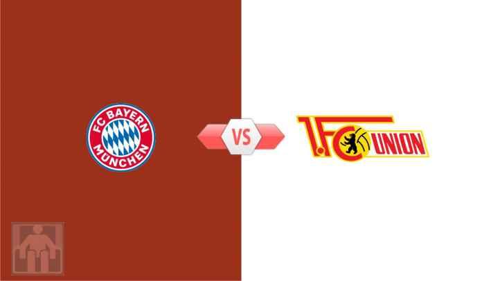 Prediksi Bayern Munchen vs Union Berlin, Ayo Latihan Ketajaman Tanpa Lewandowski