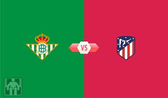 Prediksi Real Betis vs Atletico Madrid, Terpeleset Lagi, Posisi Puncak Bisa Melayang