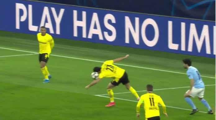 Hasil Liga Champions: Dortmund Takluk, Blunder Pemain Jerman Loloskan Man City ke Semi Final Pertama