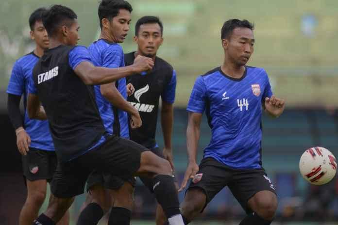 Borneo FC Akan Percayakan Pemain Muda di Liga 1