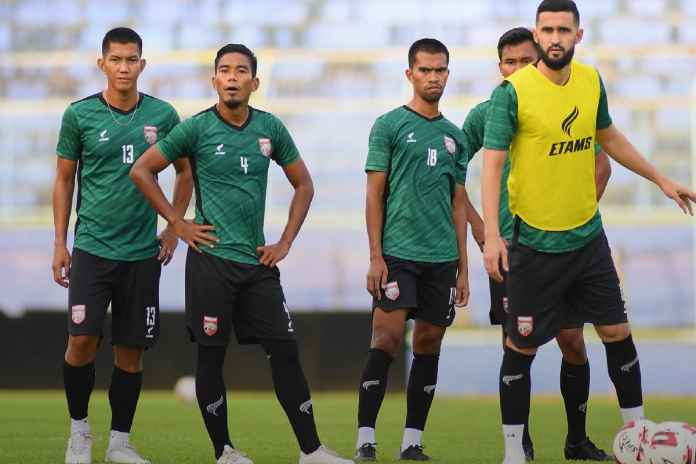 Borneo FC Bakal Datangkan Pemain Anyar