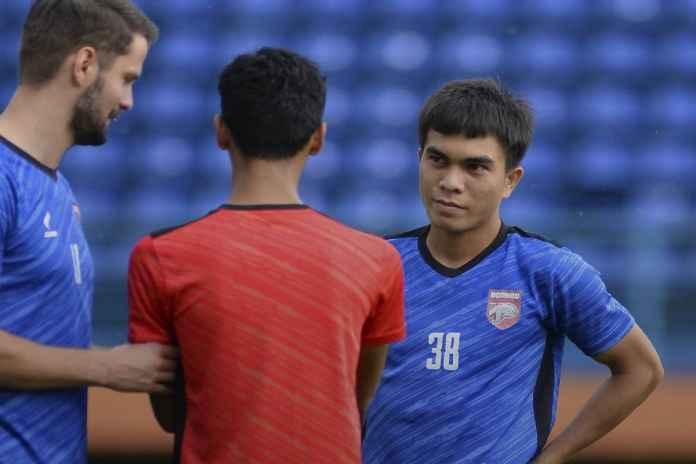 Borneo FC Berharap Banyak Pada Eks Timnas U-19