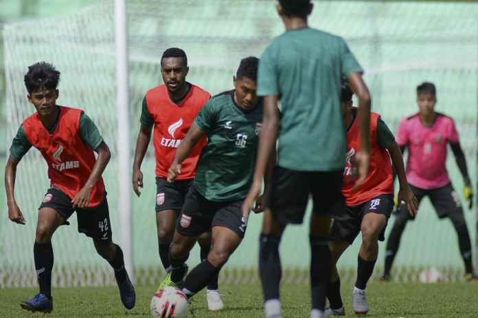 Borneo FC Fokus Benahi Satu Hal Usai Piala Menpora
