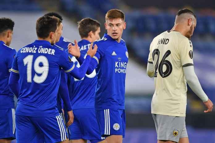Brendan Rodgers Sebut 1 Pemain Leicester Absen di Euro