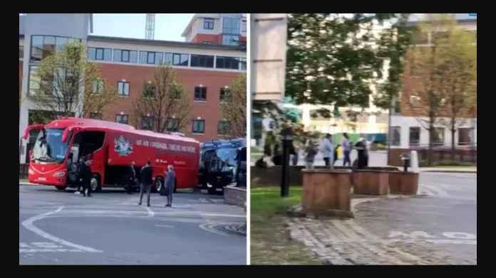 Penyebab Liverpool Imbang di Leeds, Lagu ABBA 'Money, Money Money' Iringi Kepergian Bus The Reds