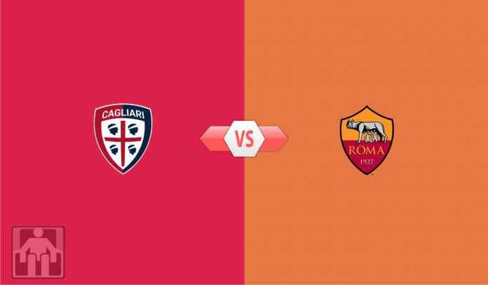 Prediksi Cagliari vs AS Roma, Lupakan Liga Champions, Fokus Saja Pada Liga Europa