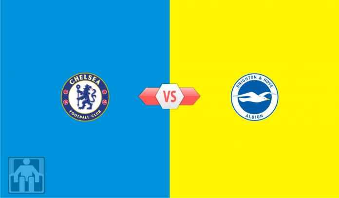 Prediksi Chelsea vs Brighton, Jika Menang, The Blues Langsung Naik ke Empat Besar