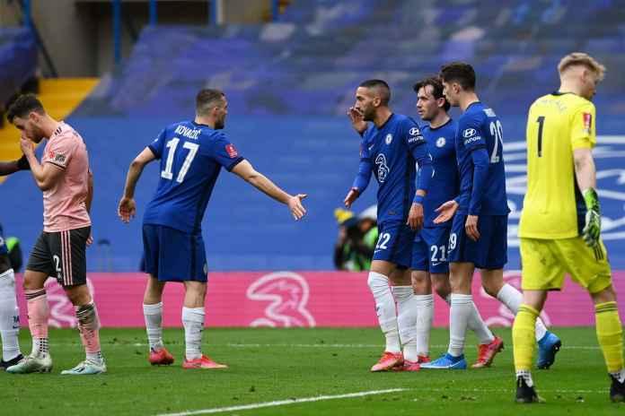 Chelsea Dapat Tekanan Jelang Hadapi FC Porto