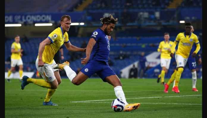 Hasil Liga Inggris: Chelsea Gagal Menang Atas Tim Ranking 16, Terancam Kehilangan Tempat Liga Champions