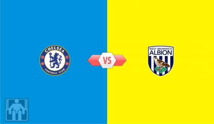 Prediksi Chelsea vs West Brom, Harusnya Mudah Lanjutkan Rekor Clean Sheet