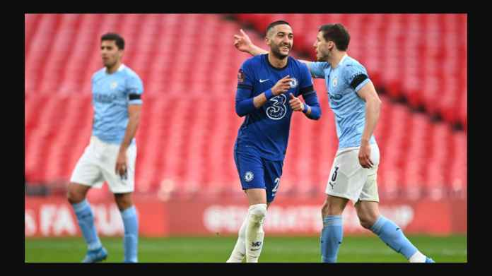 Alasan Kekalahan Manchester City di Piala FA: Lakukan 8 Pergantian Pemain