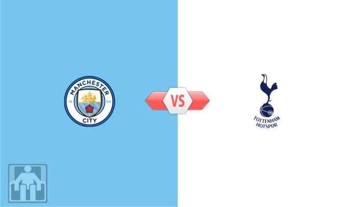 Prediksi Manchester City vs Tottenham Hotspur, 8 Ribu Fans Siap Padati Wembley