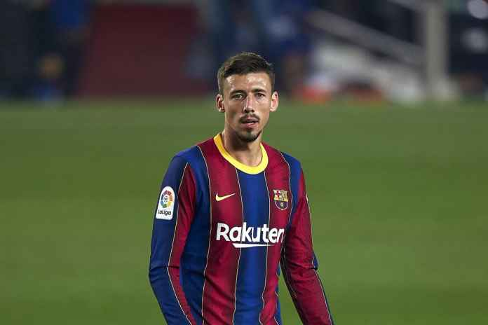 Clement Lenglet Ingin Barcelona Menang Jumpa Madrid