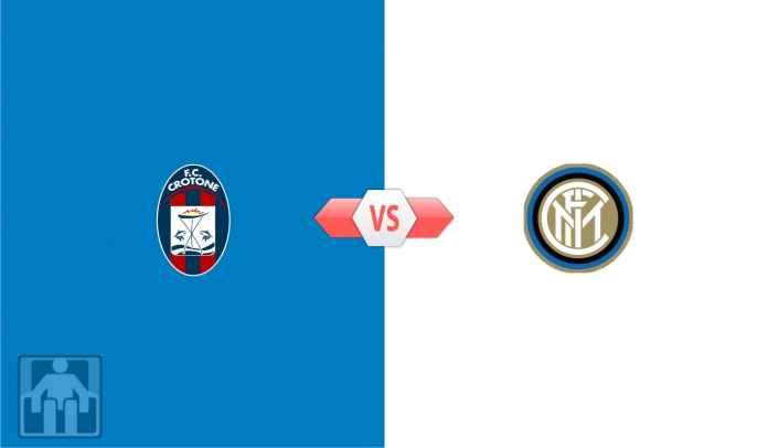 Prediksi Crotone vs Inter Milan, Bisa Apa Tim Juru Kunci Hentikan Calon Juara Liga?
