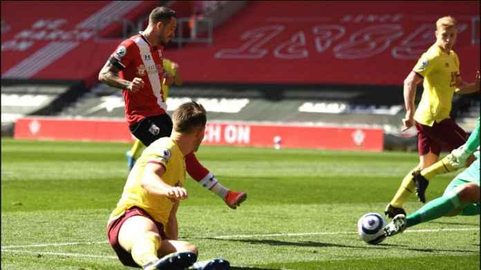 Baru Kali Kedua Musim Ini Liga Inggris 4 Gol Sebelum Babak Pertama Berakhir