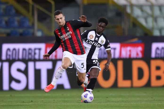 Diogo Dalot Berhasil Mengesankan Stefano Pioli