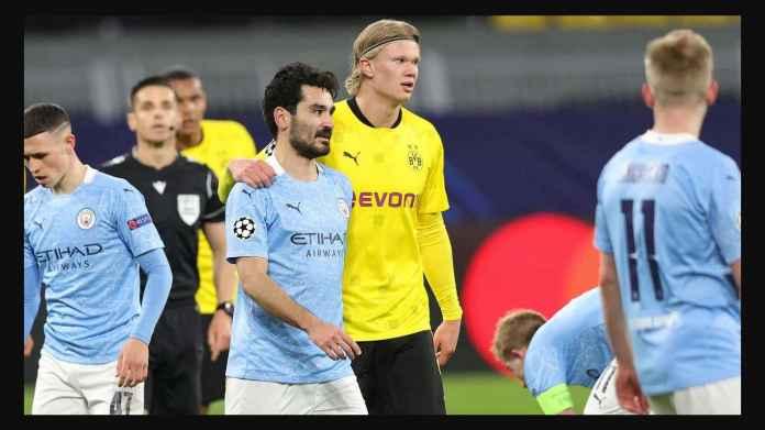 Kini Dortmund Hanya Punya Satu Calon Trofi, Sementara Man City Masih Berpeluang Punya Empat Piala!